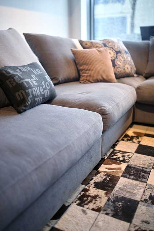 How-to-secure-area-rug-on-top-of-the-carpet-Anchoring