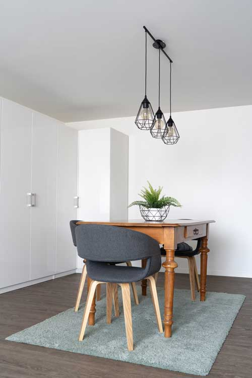 Pictures Of Rugs Under Dining Room Tables-1