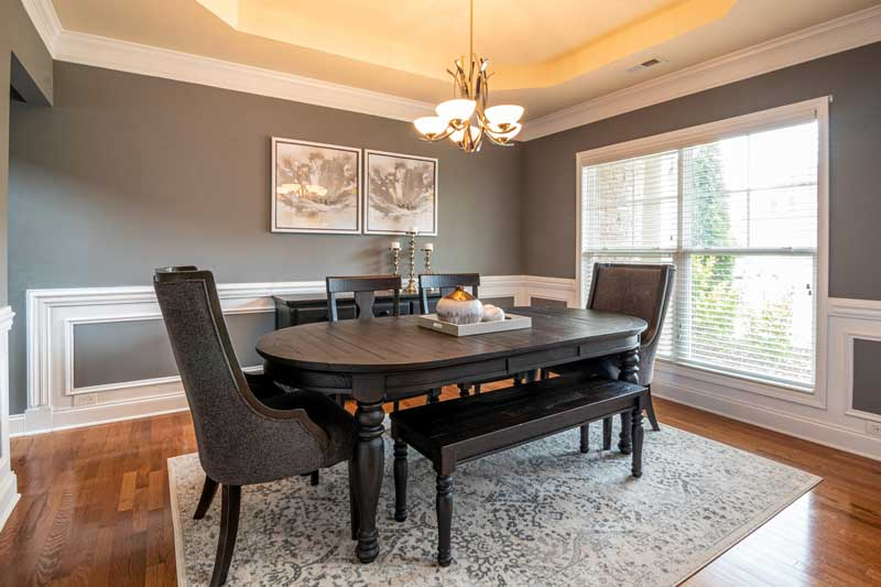 Pictures Of Rugs Under Dining Room Tables-12