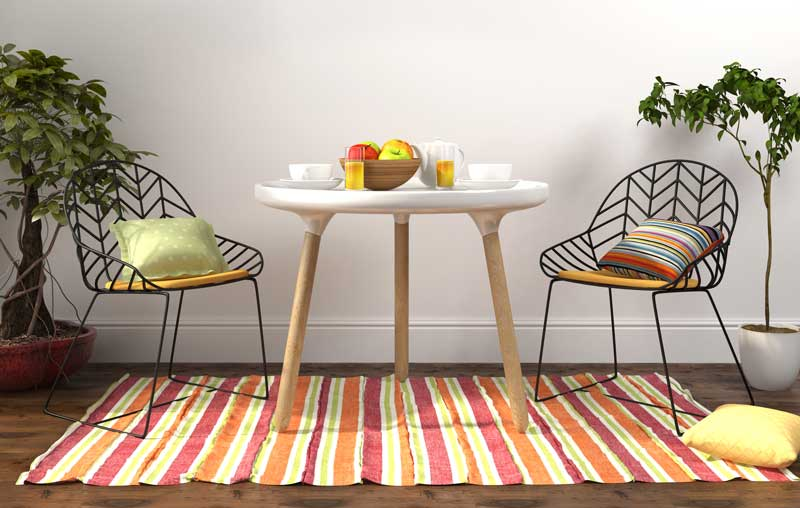 Rule-of-thumb-for-rug-under-dining-table-2