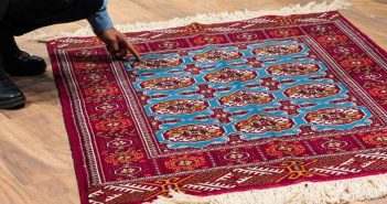 How-to-get-creases-out-of-polypropylene-rug