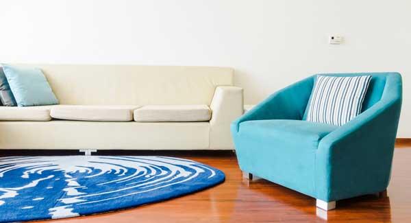 Ikat-rugs
