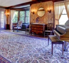 How To Tell If An Oriental Rug Is Valuable: 8 Factors To Consider