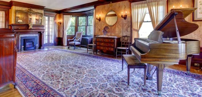 how-to-tell-an-oriental-rug-is-valuable