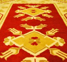 Identifying Types of Oriental Rugs: What Kind Of Oriental Rug Do I Have?