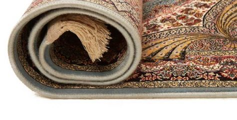 How To Flatten a Rug That Has Been Folded