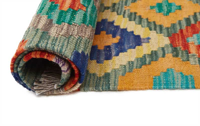 How-To-Flatten-a-Rug-That-Has-Been-Folded